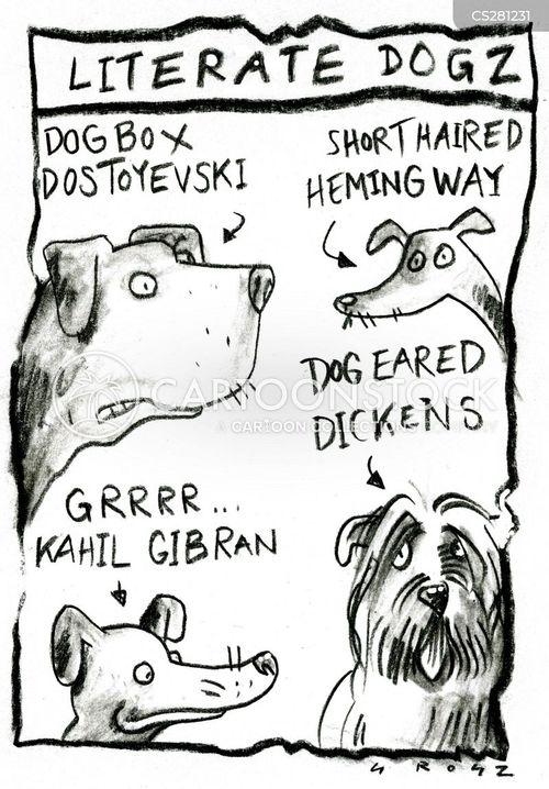 alliteration cartoon