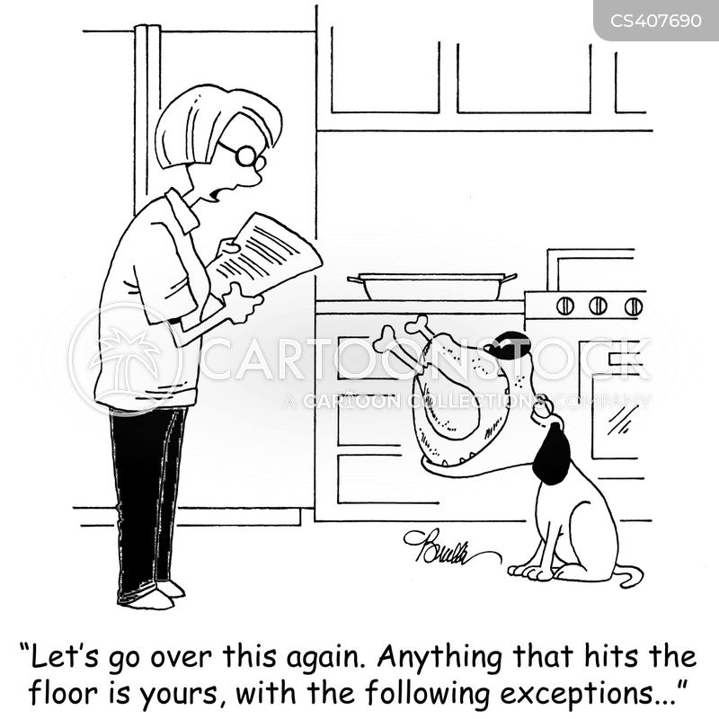House Rule Cartoons and Comics - funny pictures from