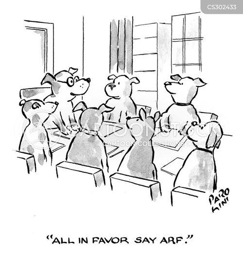 arf cartoon