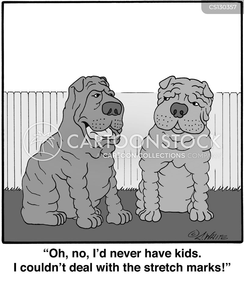 neuter cartoon