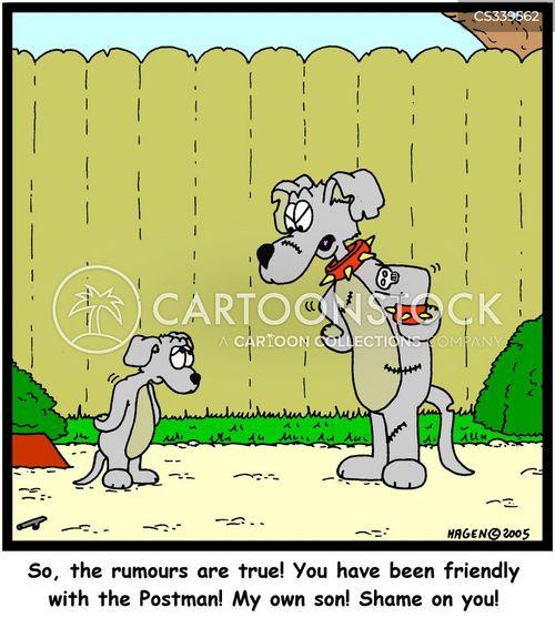 betrays cartoon