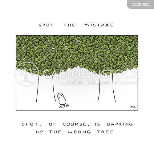obstinate cartoon