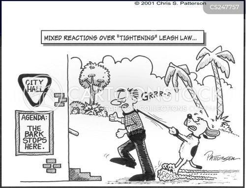mastiffs cartoon