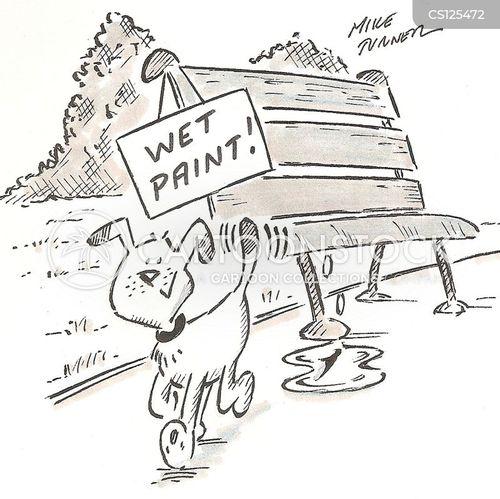 territory market cartoon