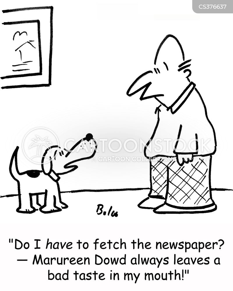 dog owners dog lover cartoon
