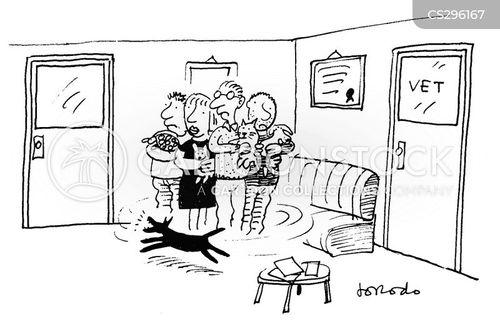 farm dogs cartoon