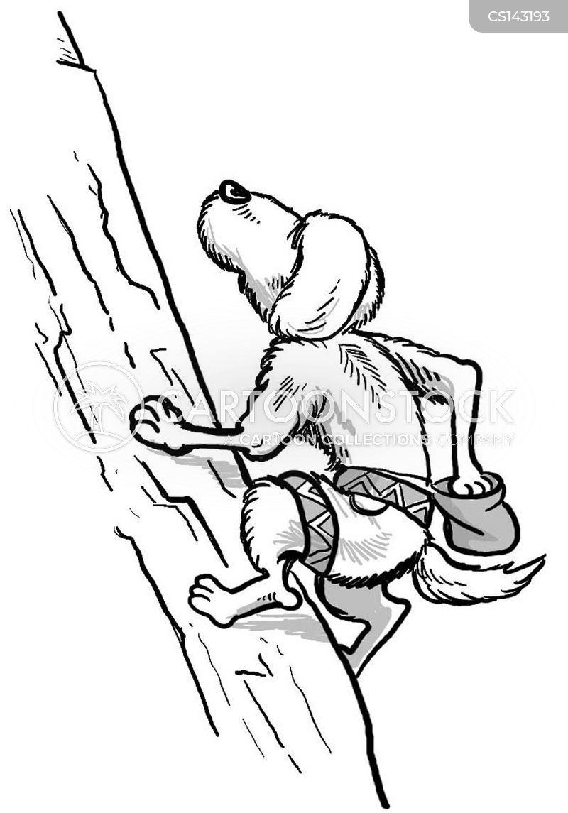 Rock-climbers cartoons, Rock-climbers cartoon, funny, Rock-climbers picture, Rock-climbers pictures, Rock-climbers image, Rock-climbers images, Rock-climbers illustration, Rock-climbers illustrations