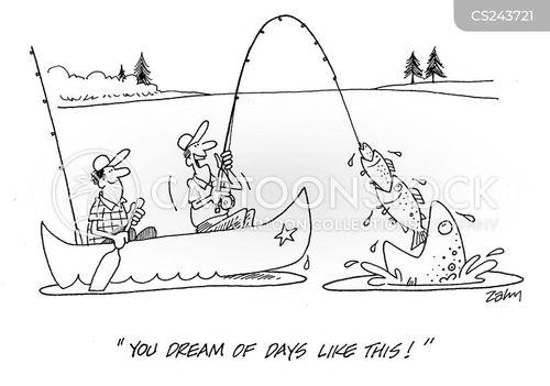 dream come true cartoon