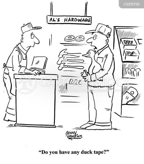 animal doctors cartoon