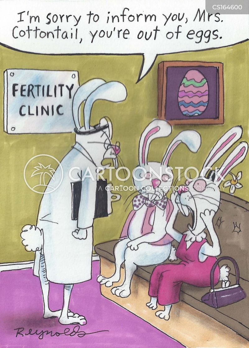 pregnancy cartoon