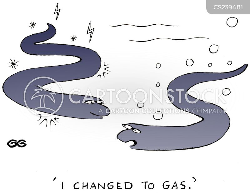 electricity suppliers cartoon