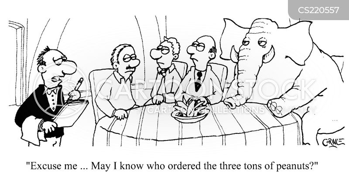 special requests cartoon
