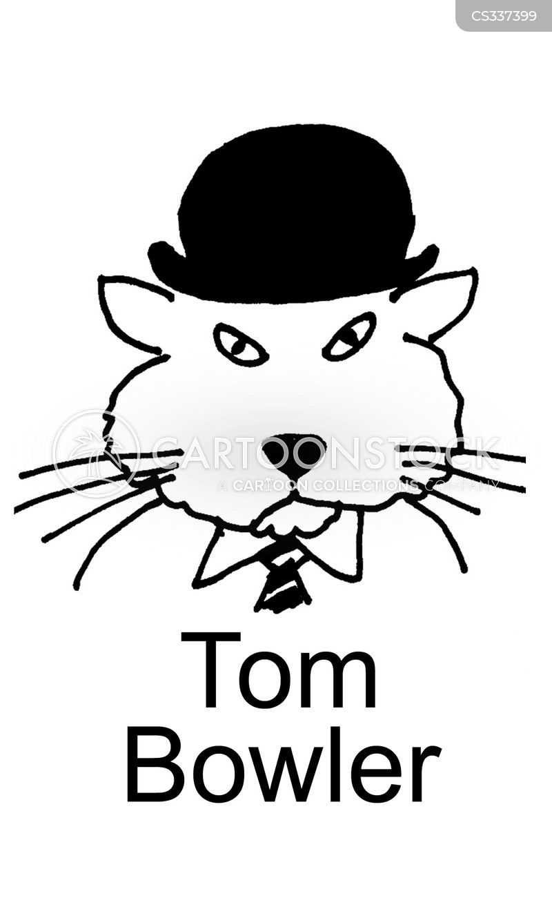 tom cartoon