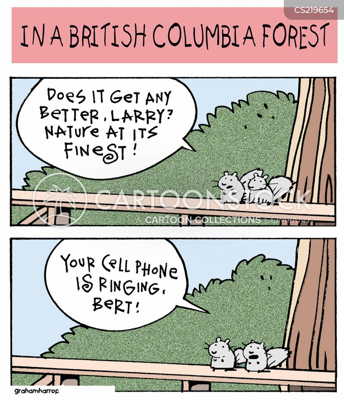 plant life cartoon