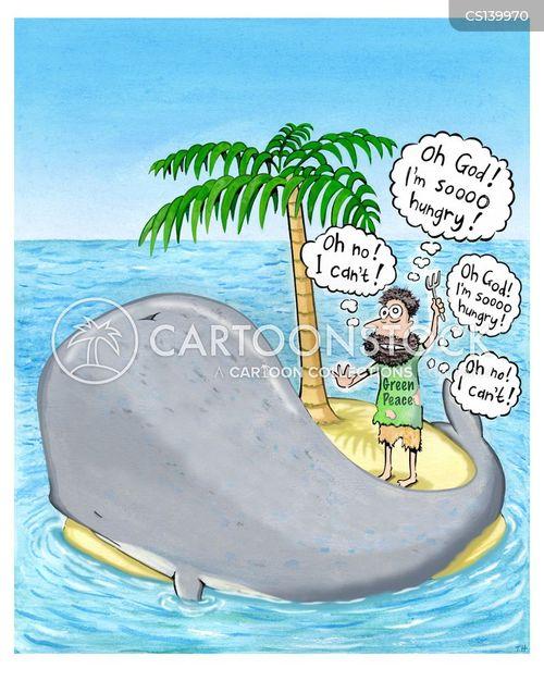 ethical dilemma cartoon