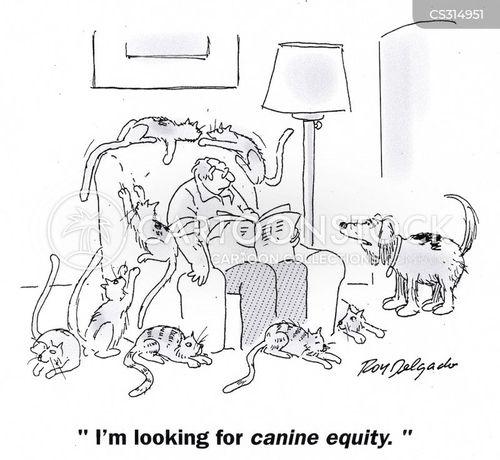 outnumbered cartoon
