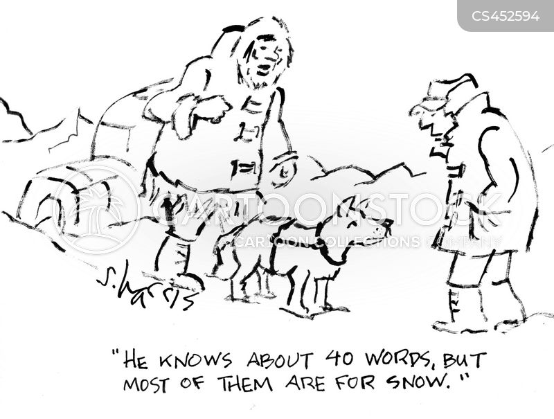 smart dogs cartoon