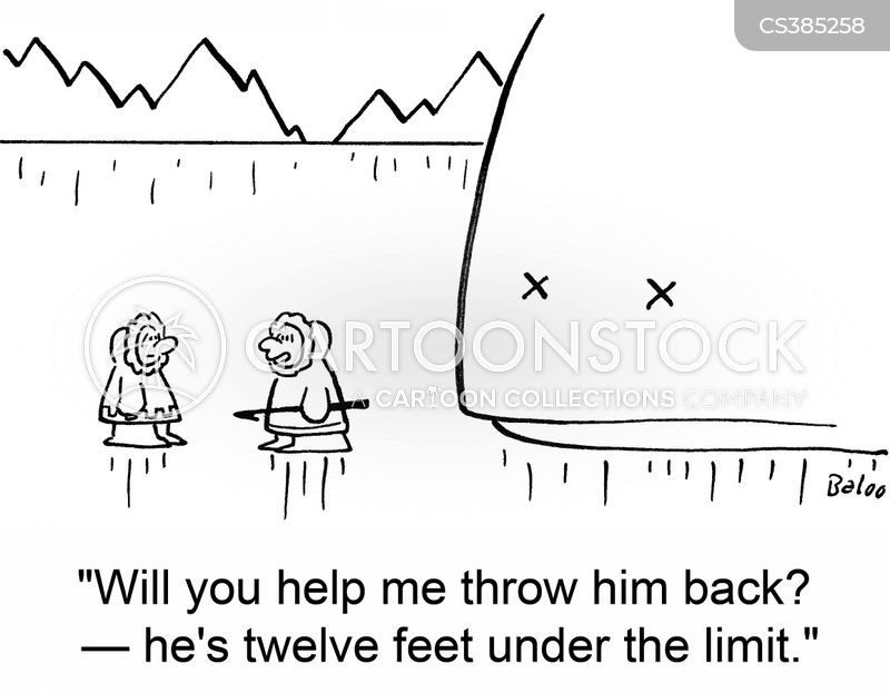 weight limit cartoon