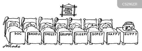 guppy cartoon