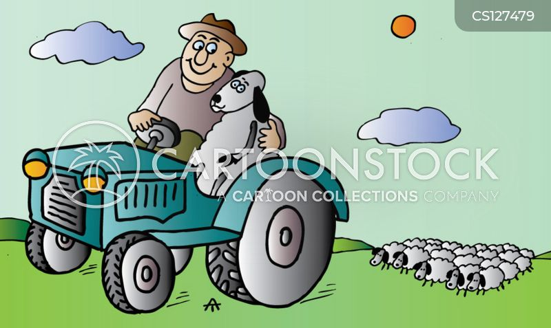 Farm Cartoon, Farm Cartoons, Farm Bild, Farm Bilder, Farm Karikatur, Farm Karikaturen, Farm Illustration, Farm Illustrationen, Farm Witzzeichnung, Farm Witzzeichnungen