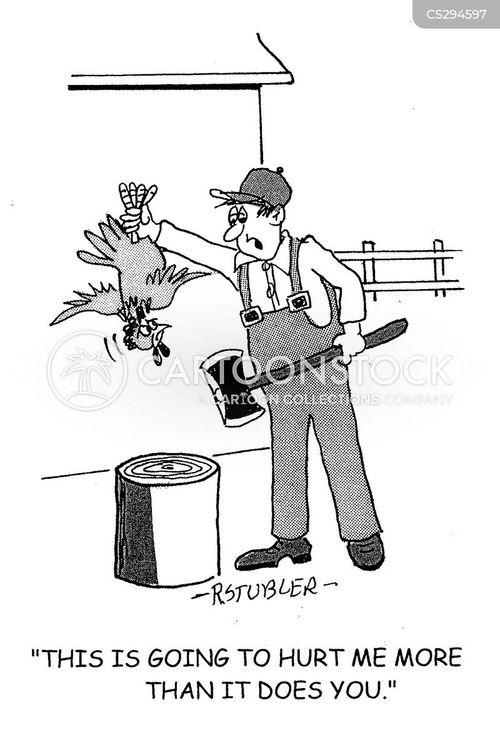 axs cartoon