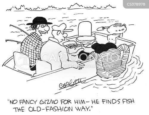 gizmos cartoon