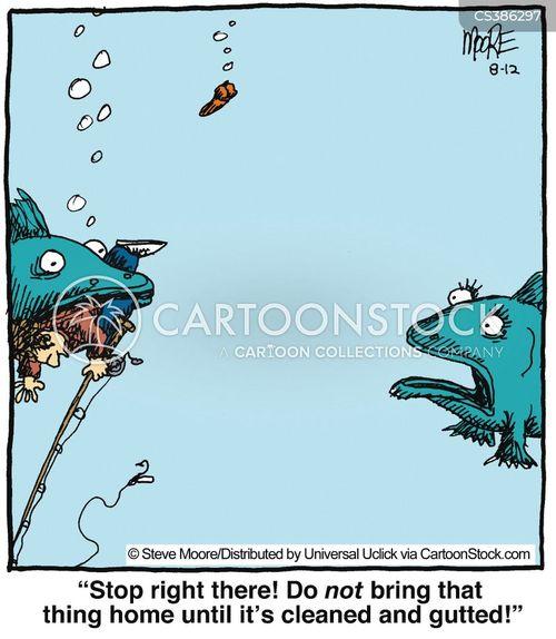 reversed cartoon