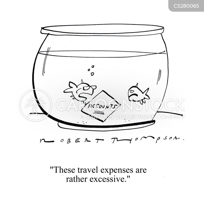 Travel Expenses cartoons, Travel Expenses cartoon, funny, Travel Expenses picture, Travel Expenses pictures, Travel Expenses image, Travel Expenses images, Travel Expenses illustration, Travel Expenses illustrations
