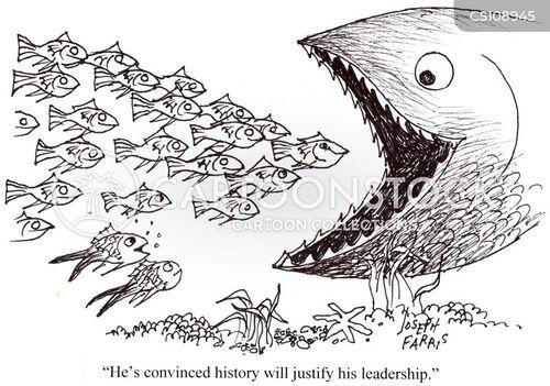history books cartoon