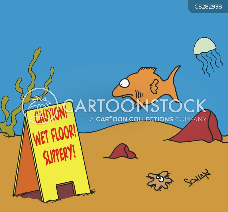 floors cartoon