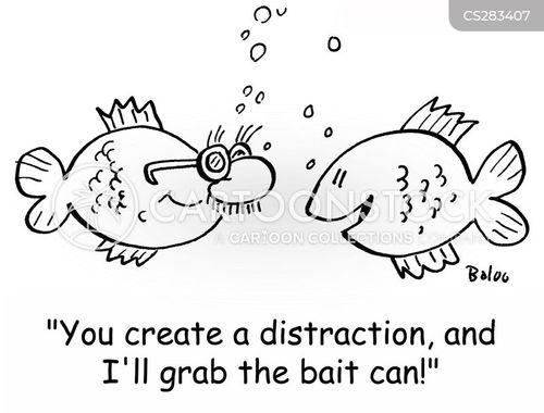 grab cartoon