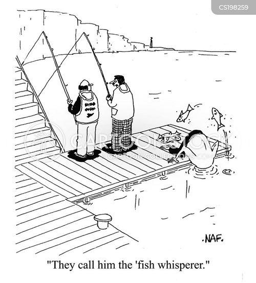 whisper cartoon