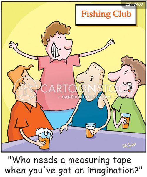 measuring tape cartoon