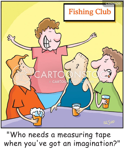 measures cartoon