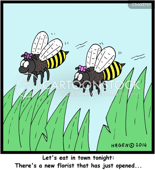nectars cartoon