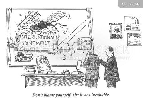 hobs cartoon