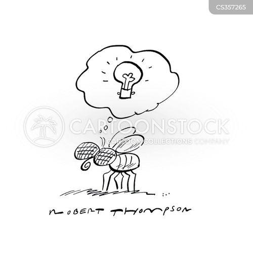thought balloon cartoon