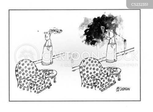 eternal love cartoon