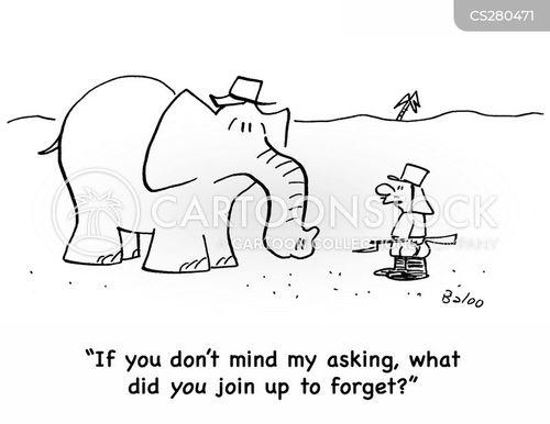 join up cartoon