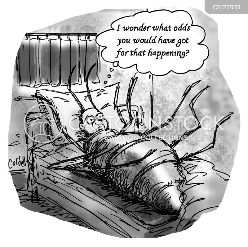 Bedbug Cartoons And Comics Funny Pictures From Cartoonstock