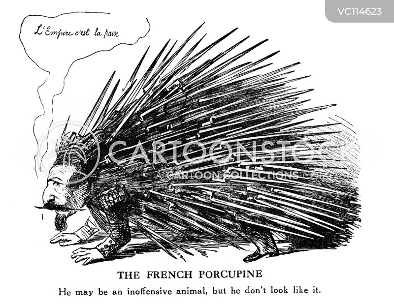 Louis Napoleon cartoons, Louis Napoleon cartoon, funny, Louis Napoleon picture, Louis Napoleon pictures, Louis Napoleon image, Louis Napoleon images, Louis Napoleon illustration, Louis Napoleon illustrations
