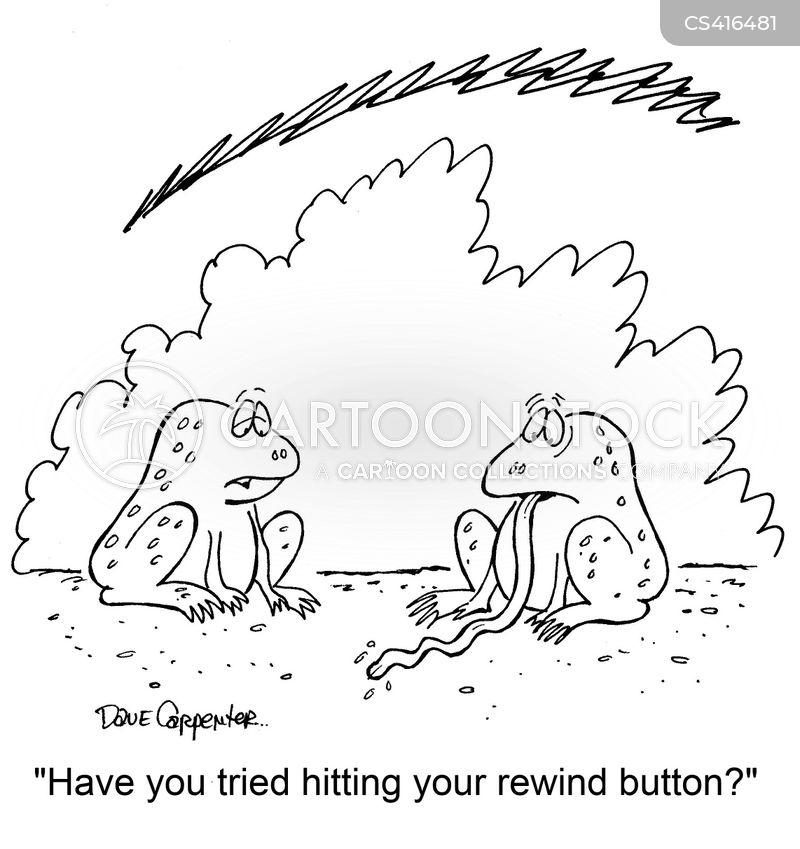Rewind cartoons, Rewind cartoon, funny, Rewind picture, Rewind pictures, Rewind image, Rewind images, Rewind illustration, Rewind illustrations