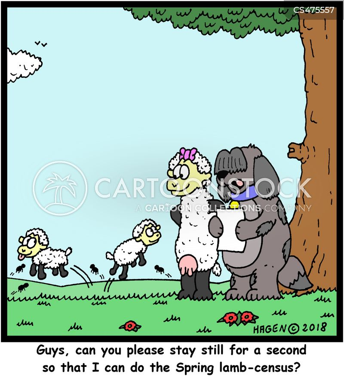 frolick cartoon