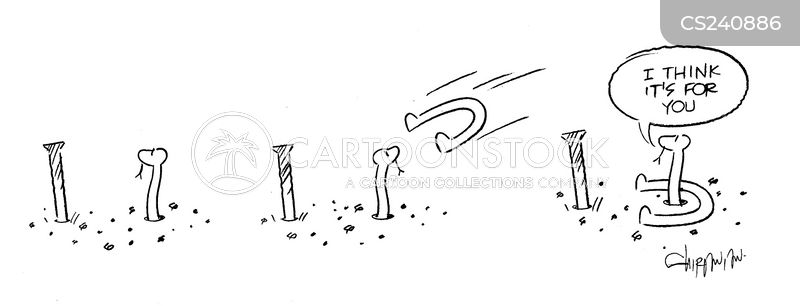 Quoits cartoons, Quoits cartoon, funny, Quoits picture, Quoits pictures, Quoits image, Quoits images, Quoits illustration, Quoits illustrations