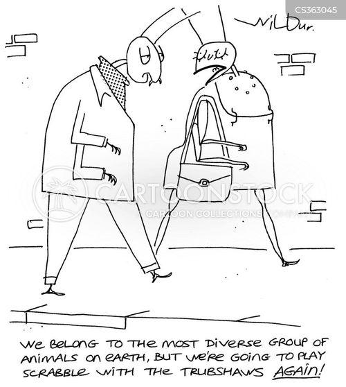 scrabble cartoon