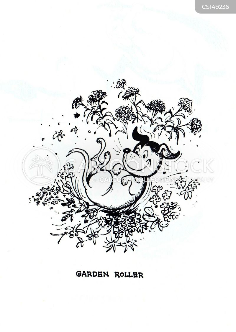 Flower Beds cartoons, Flower Beds cartoon, funny, Flower Beds picture, Flower Beds pictures, Flower Beds image, Flower Beds images, Flower Beds illustration, Flower Beds illustrations
