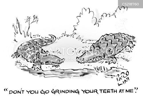 grind cartoon