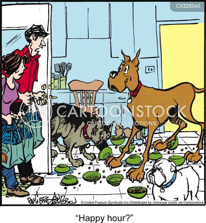 Dog Bowls cartoons, Dog Bowls cartoon, funny, Dog Bowls picture, Dog Bowls pictures, Dog Bowls image, Dog Bowls images, Dog Bowls illustration, Dog Bowls illustrations