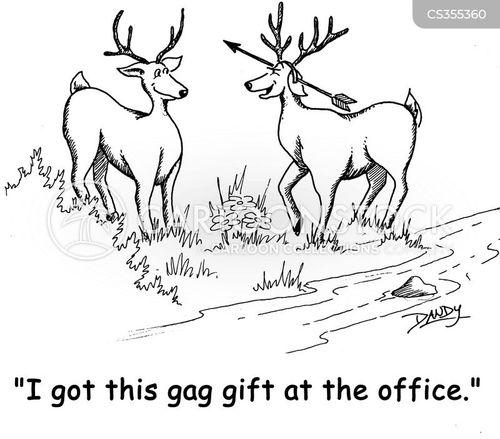 Cartoon animal jokes - photo#21