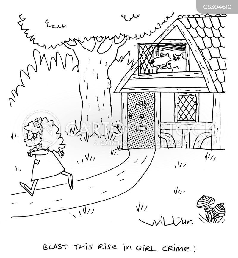 fairystories cartoon